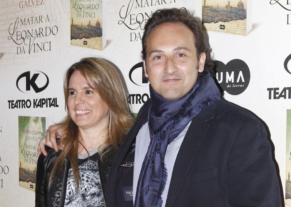 Hacienda: La mujer de Iker Jiménez, condenada a pagar 43.000 euros ...