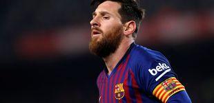 Post de El plan del Barcelona para cuando Messi se vaya: los tres mercados donde tirará la caña
