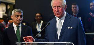 Post de Última hora: el príncipe Carlos, positivo en el test de coronavirus