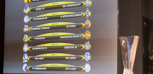 Post de El Celta se enfrentará al Krasnodar ruso en octavos de la Europa League