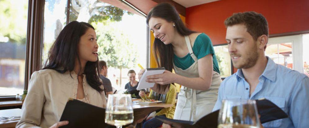 Foto: Los restaurantes tienen recursos para engordar nuestra cuenta. (Corbis)