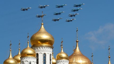 Rusia, China y ciberataques: los frentes de la OTAN en un tiempo de incertidumbre