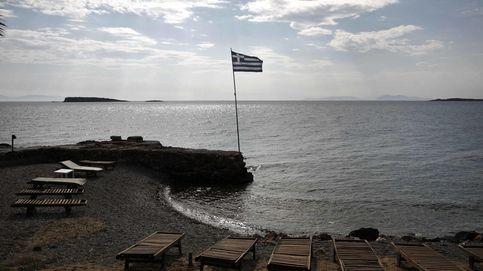 Grecia cierra a partir del domingo todos los hoteles hasta finales de abril