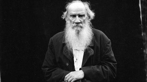 ¡No puedo callar!. El día en que Tolstói se enfrentó a Lenin (sin proponérselo)