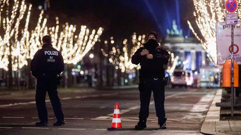 Alemania mantiene la incidencia al alza con 22.924 nuevos casos y 553 muertes en 24 horas