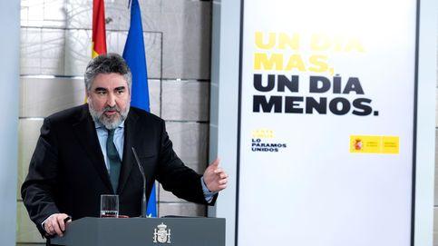 La Unión de Actores señala que Rodríguez Uribes no merece ser ministro de Cultura