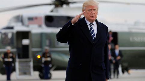 Trump saborea su primera gran victoria gracias a su reforma fiscal