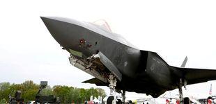 Post de Radiografía del mercado armamentístico global: EEUU domina, China y Rusia avanzan