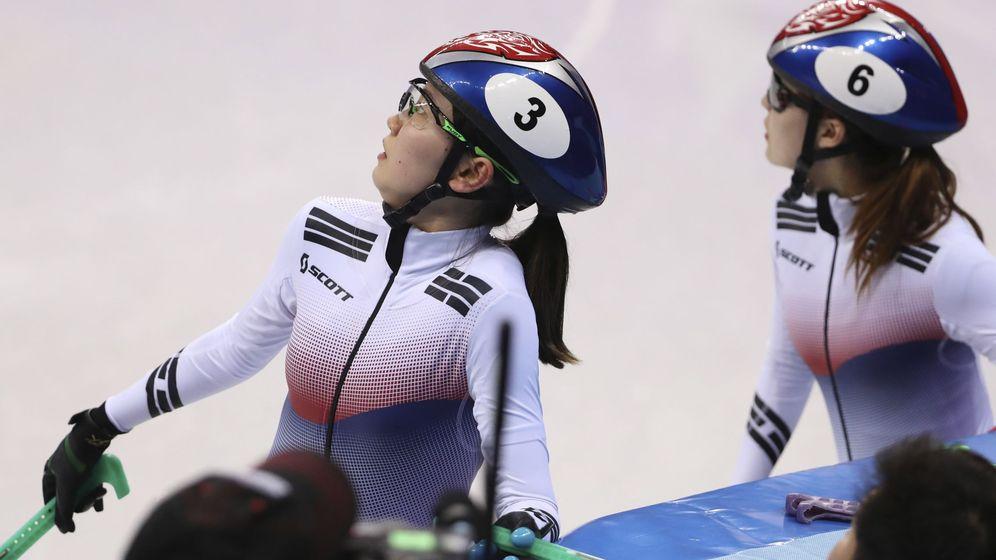 Foto: Shim Suk-hee, el último caso de abusos en el deporte. (Reuters)