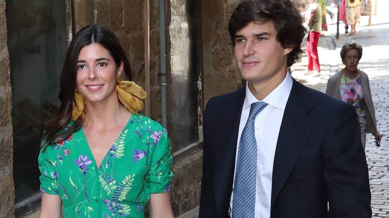 La boda de dos grandes fortunas: la prensa europea se prepara para la boda de Carlos Fitz-James