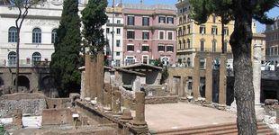 Post de Paseos de idus de marzo: Roma abrirá al público la zona donde asesinaron a César
