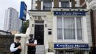 Apuñalan de muerte en Londres a una embarazada y hieren gravemente a su bebé