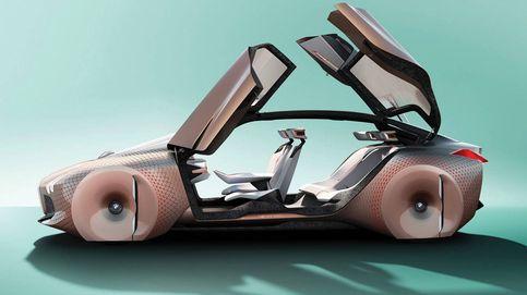 Así son los coches del futuro: eléctricos, autónomos y conectados