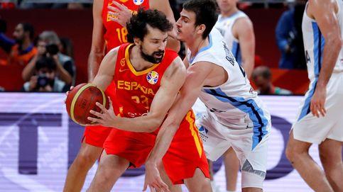 Argentina - España en directo: la final del Mundial de baloncesto