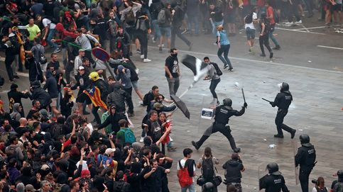 Tsunami Democràtic llama a cercar y entrar en el Camp Nou el día del Barça-Madrid