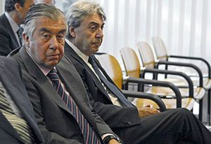 """Los Albertos niegan que tengan """"decenas de millones de euros"""" ocultos en el extranjero"""