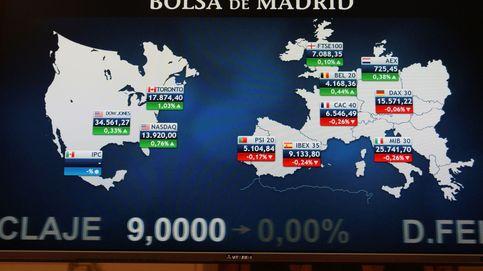 La bolsa española agudiza su ocaso y pone en riesgo su lugar en el 'top 20' mundial