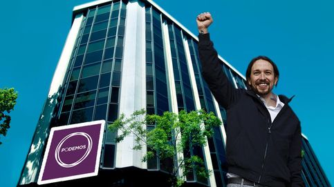 Ricardo Miñana, el arquitecto de la nueva sede de Podemos