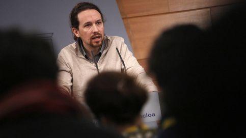 """Cuando Iglesias decía que pactar sería """"destruir"""" a Podemos  y """"terrible"""" para el PSOE"""