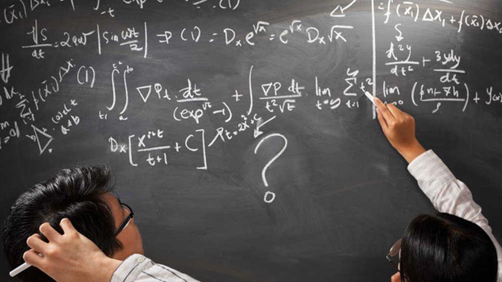 Siete enigmas matemáticos que valen un millón de dólares (I)