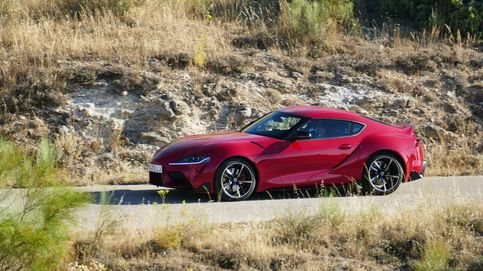 Toyota Supra, un deportivo de raza