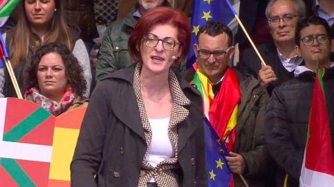 Pagaza responde al boicot a Ciudadanos en Rentería: Aquí solo recibís a los etarras