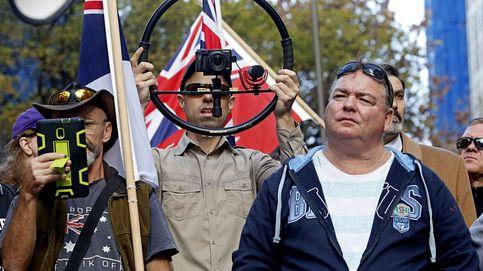 El delirante mundo 'ultra' neozelandés: qué hay detrás del atentado contra las mezquitas