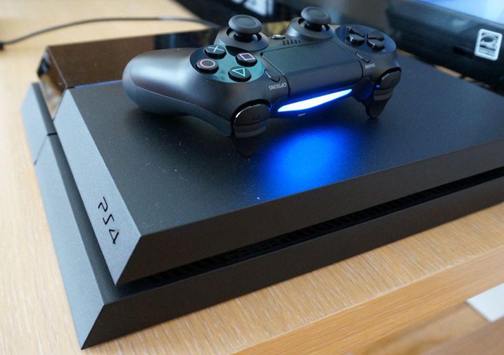 Videojuegos Playstation 4 Se Alza Como La Consola Mas Vendida De 2014