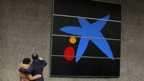 CaixaBank cierra una emisión de 'CoCos' de 750 M tras acordar la fusión con Bankia