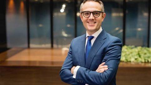 Beka Finance ultima su banca privada y ficha a David Azcona como director de inversiones
