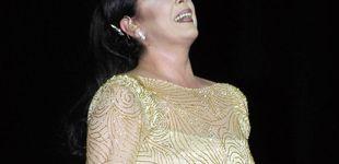Post de Preocupación por el estado de salud de Ana Martín, la madre de Isabel Pantoja