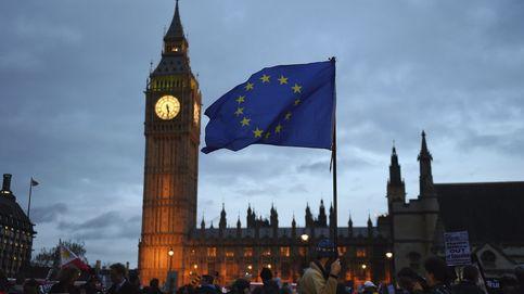 Los Lores introducen los derechos de los europeos en la ley del Brexit