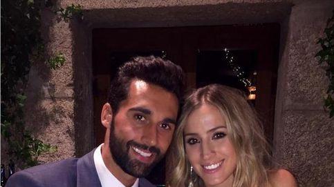 Instagram-Arbeloa, Reina y Alonso se van de boda futbolera