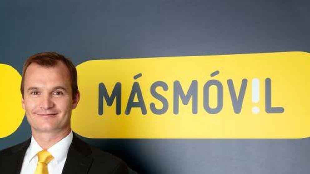 MasMóvil eleva su ampliación a 250M con la idea de financiar la compra de Yoigo