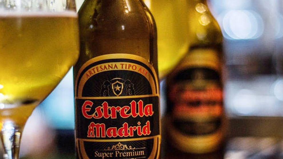 El Supremo cierra el grifo de Estrella: impide registrar la cerveza de Madrid