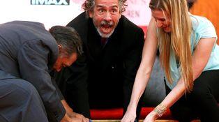 Por qué el cine de Tim Burton va sin freno y cuesta abajo