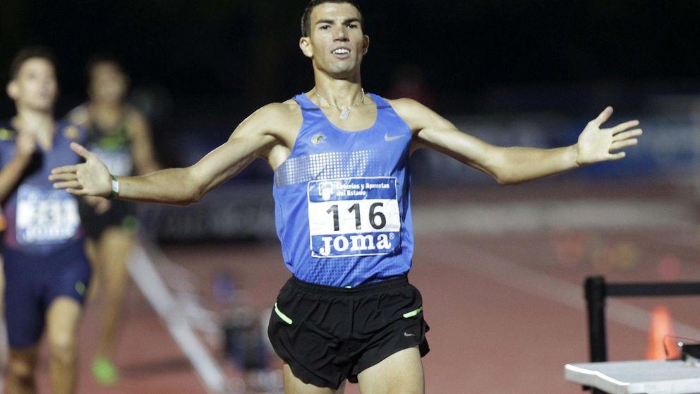Adel Mechaal entra en la lista final de inscritos de la IAAF para los Juegos
