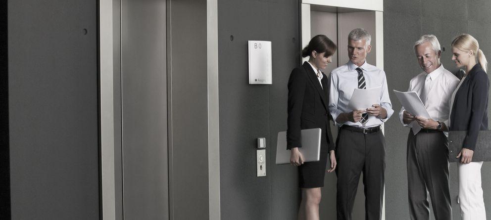 Foto: Si hay un entorno en el que hay más estereotipos, ese es el del trabajo. (Corbis)