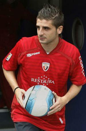 El Benfica piensa en Portillo si falla el fichaje de Luis García