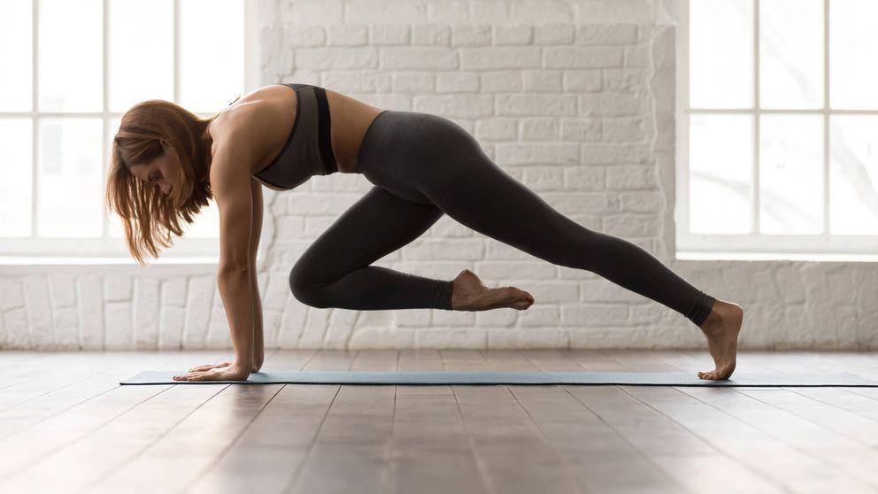 Cinco ejercicios para adelgazar, tonificar los brazos y eliminar la flacidez