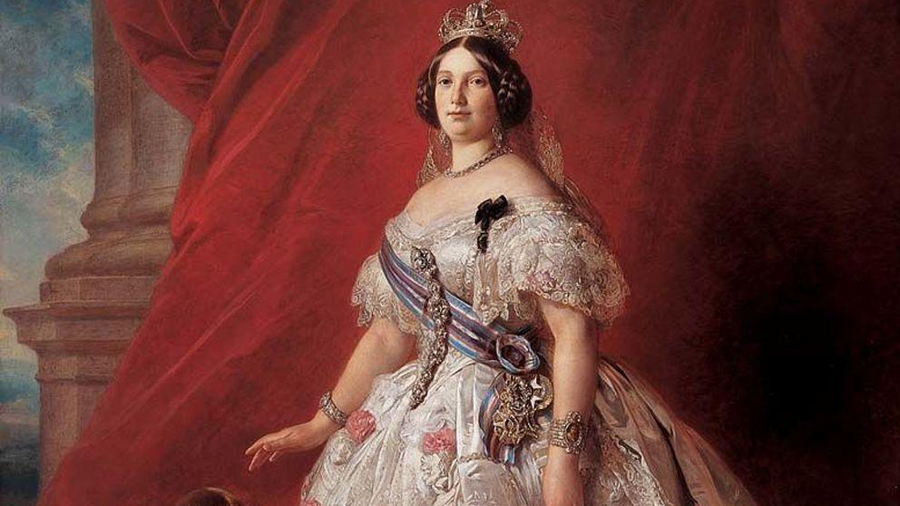 La reina española cuya sexualidad desatada casi nos lleva al abismo