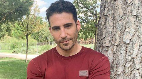 Miguel Ángel Silvestre y otros 9 famosos que están más guapos después de las vacaciones