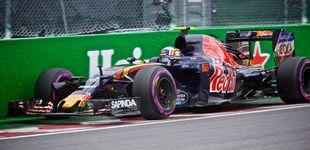 Post de La encerrona de la Fórmula 1 o los 'besos' no correspondidos de Canadá
