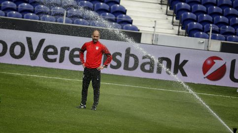 Guardiola devuelve al Bayern el poder absoluto que perdió en la Bundesliga