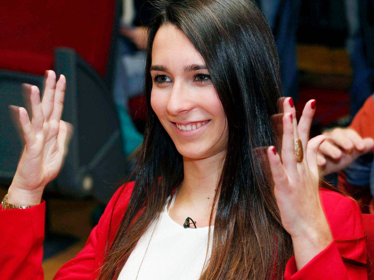 Foto: Lola Rodríguez, en una imagen de archivo. (EFE)