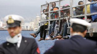 De los desafíos migratorios al desconcierto europeo
