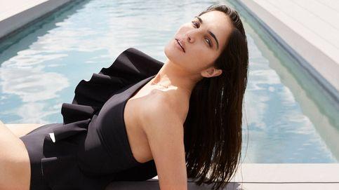 Baño con acierto o cómo llevar las mejores looks en negro en el agua