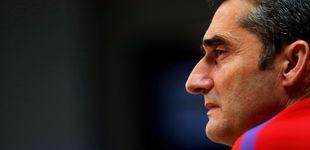 Post de La revolución tranquila de Valverde: así se ha ganado a Messi y compañía
