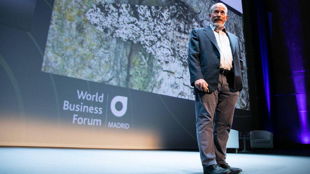 Los gurús del 'management', en el World Business Forum 2018