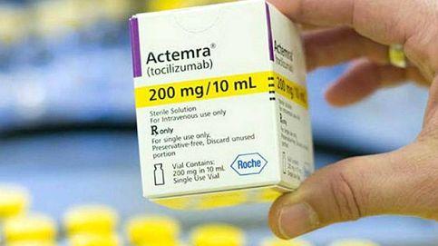 Los hospitales empiezan a quedarse sin medicamentos y Sanidad pide racionarlos